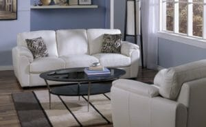 Bachman Furniture 1518 Living Room