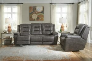 Bachman Furniture 1520 Living Room