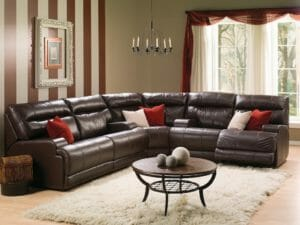 Bachman Furniture 1521 Living Room