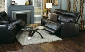 Bachman Furniture 1522 Living Room