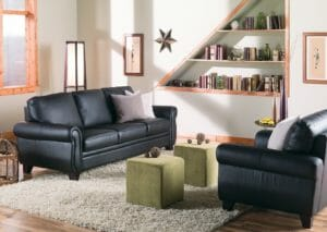 Bachman Furniture 1527 Living Room