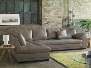 Bachman Furniture 1528 Living Room