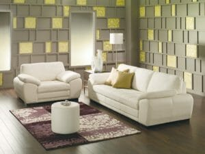 Bachman Furniture 1529 Living Room