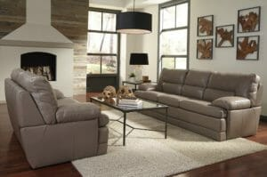 Bachman Furniture 1533 Living Room