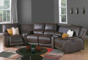 Bachman Furniture 1534 Living Room