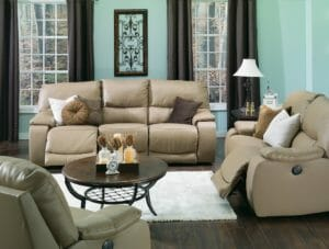 Bachman Furniture 1535 Living Room