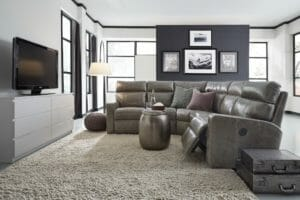 Bachman Furniture 1536 Living Room