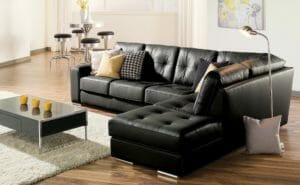 Bachman Furniture 1537 Living Room