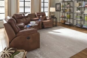 Bachman Furniture 1539 Living Room