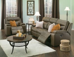 Bachman Furniture 1540 Living Room