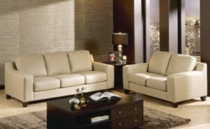 Bachman Furniture 1542 Living Room