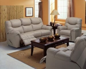 Bachman Furniture 1543 Living Room