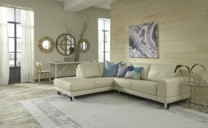 Bachman Furniture 1545 Living Room