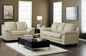 Bachman Furniture 1549 Living Room