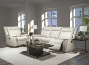 Bachman Furniture 1551 Living Room