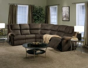 Bachman Furniture 1557 Living Room