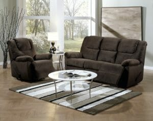 Bachman Furniture 1558 Living Room