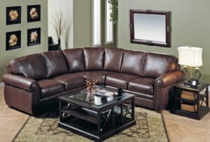Bachman Furniture 1560 Living Room