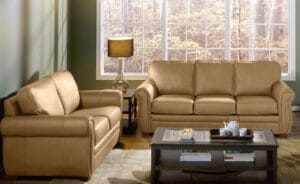 Bachman Furniture 1561 Living Room