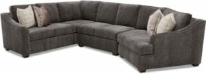 Bachman Furniture 1586 Sectional