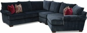 Bachman Furniture 1590 Sectional