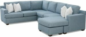 Bachman Furniture 1599 Sectional