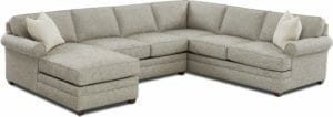 Bachman Furniture 1601 Sectional
