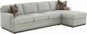 Bachman Furniture 1602 Sectional