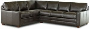 Bachman Furniture 1607 Sectional