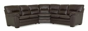 Bachman Furniture 1620 Sectional