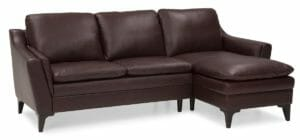 Bachman Furniture 1623 Sectional