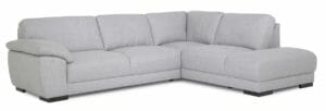 Bachman Furniture 1625 Sectional