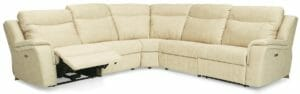 Bachman Furniture 1627 Sectional