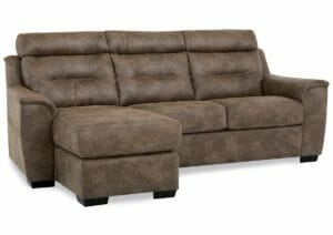 Bachman Furniture 1631 Sectional