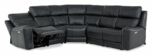 Bachman Furniture 1634 Sectional