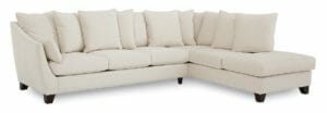 Bachman Furniture 1637 Sectional