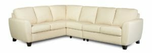 Bachman Furniture 1641 Sectional