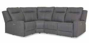 Bachman Furniture 1646 Sectional