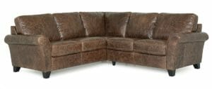 Bachman Furniture 1647 Sectional