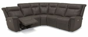 Bachman Furniture 1650 Sectional