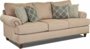 Bachman Furniture 1658 Sofa