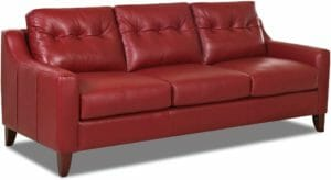 Bachman Furniture 1661 Sofa