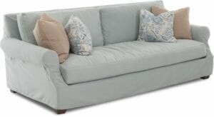 Bachman Furniture 1662 Sofa