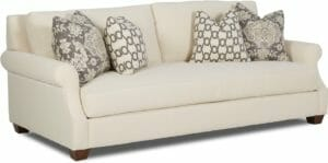 Bachman Furniture 1663 Sofa