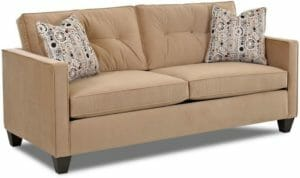 Bachman Furniture 1668 Sofa