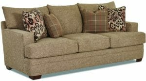 Bachman Furniture 1675 Sofa