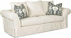 Bachman Furniture 1676 Sofa