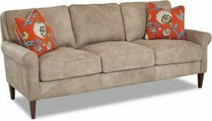 Bachman Furniture 1677 Sofa