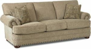 Bachman Furniture 1678 Sofa