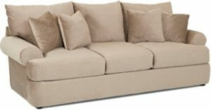 Bachman Furniture 1679 Sofa